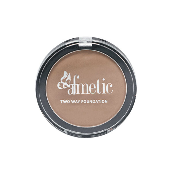 Afrina Two-way foundation Tender Beige
