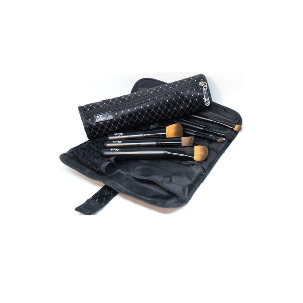 Afmetic Brush Set With Pouch