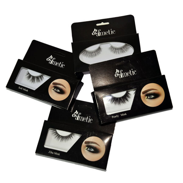 Afmetic Lashes