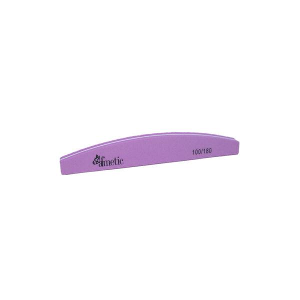 Afmetic Nail FileBoomerang Pink