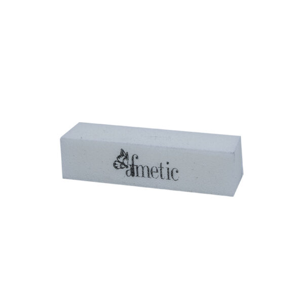 Afmetic Nail File Buffer White