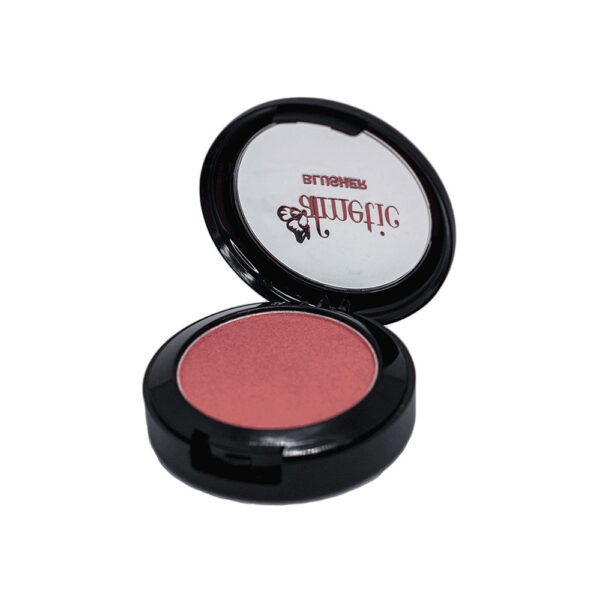 Afrina Blusher Round Graceful