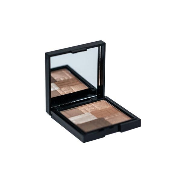 Afmetic Eyeshadow Kit E04