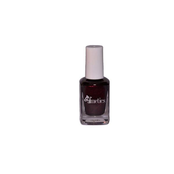 Hot & Sexy Nail Polish - Cherry Tobacco