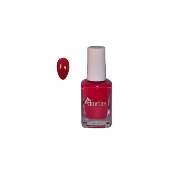 Hot & Sexy Nail Polish - Cranberry Crush