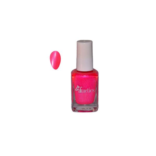 Hot & Sexy Nail Polish - Hot Summer Pink