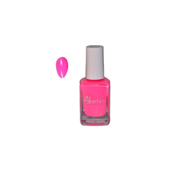 Hot & Sexy Nail Polish - I Pink You're Crazy