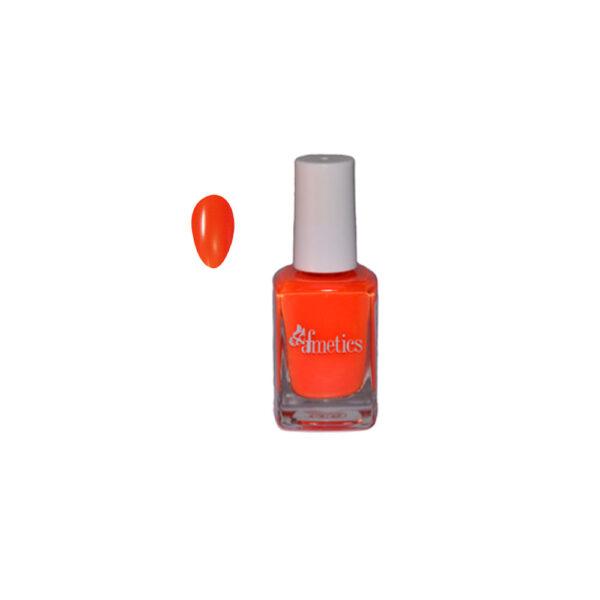 Hot & Sexy Nail Polish - Mango Tango