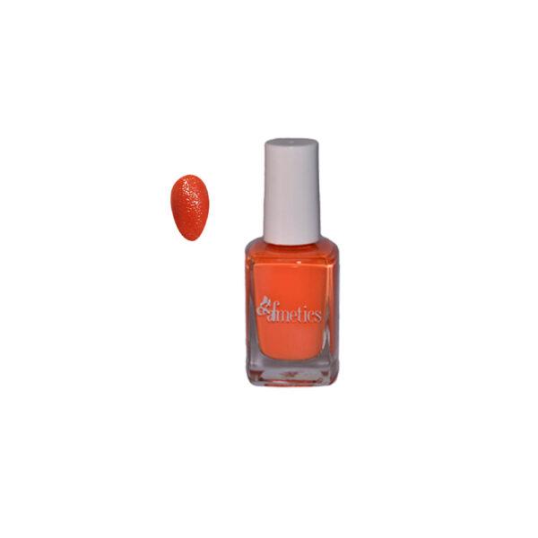 Hot & Sexy Nail Polish - Orange You Sexy
