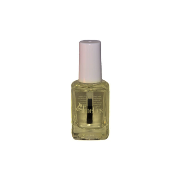 Nail Coat - Cuticle Oil Almond or Ginseng