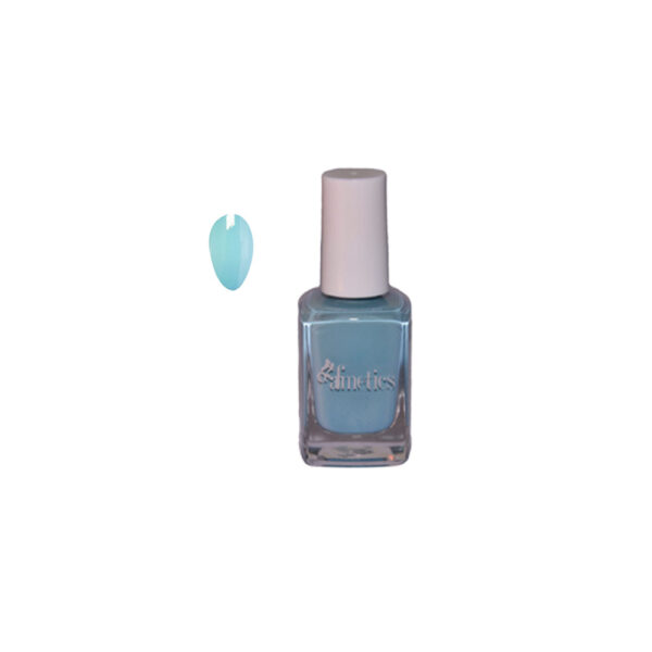 Nail Polish Bossy Colors - Boogie Nights In Seaside Heights