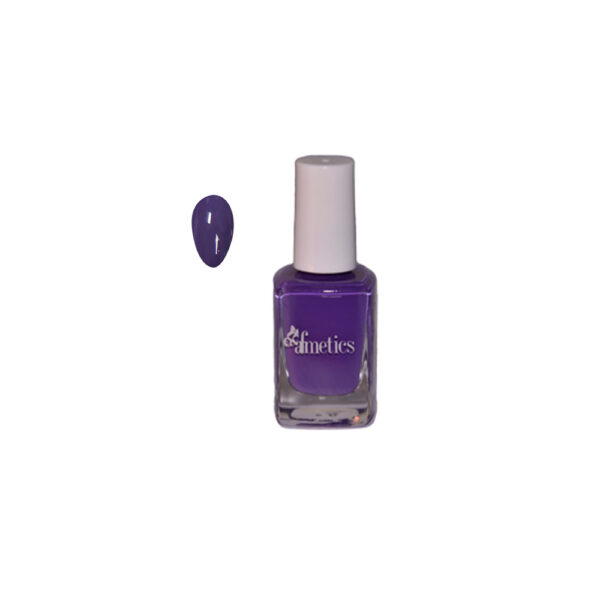 Nail Polish Bossy Colors - Grape-ilicious