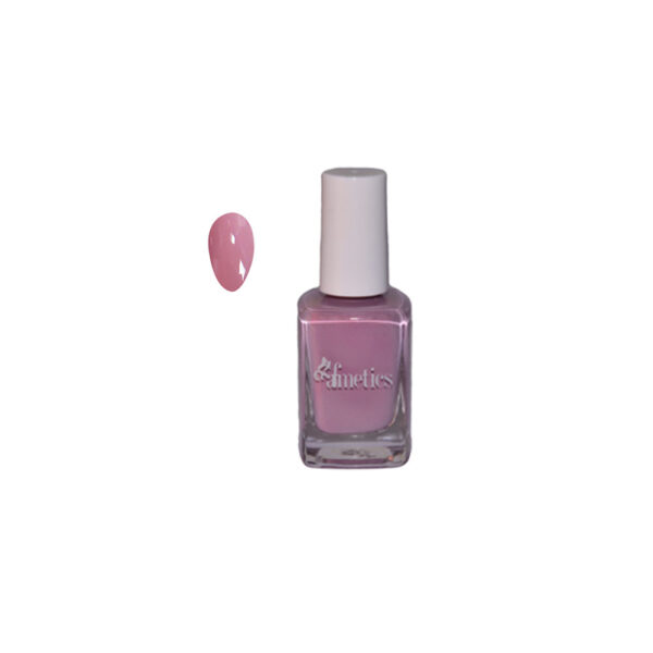 Nail Polish Bossy Colors - On Pointe