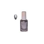 Nail Polish Bossy Colors - Silver Brocade