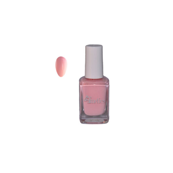 Pretty Princess Polish - Loose Lips Pink Ships