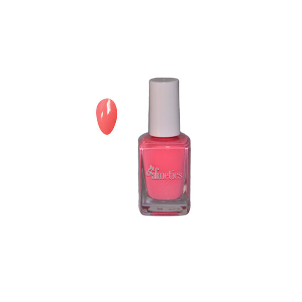 Pretty Princess Polish - Pink Paradise