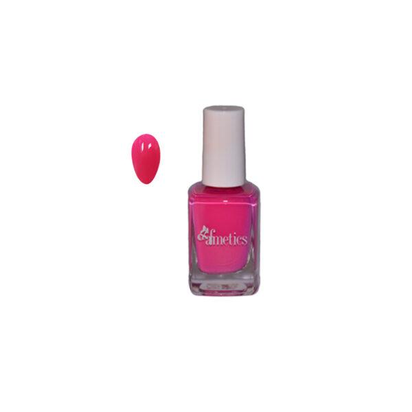 Pretty Princess Polish - Pink Thong H Kong