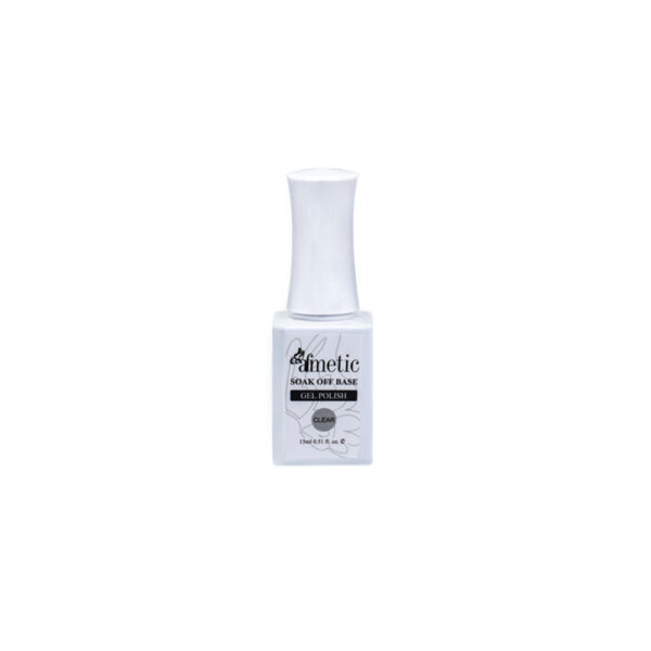 Afmetic Soak Off Gel Polish Base Coat