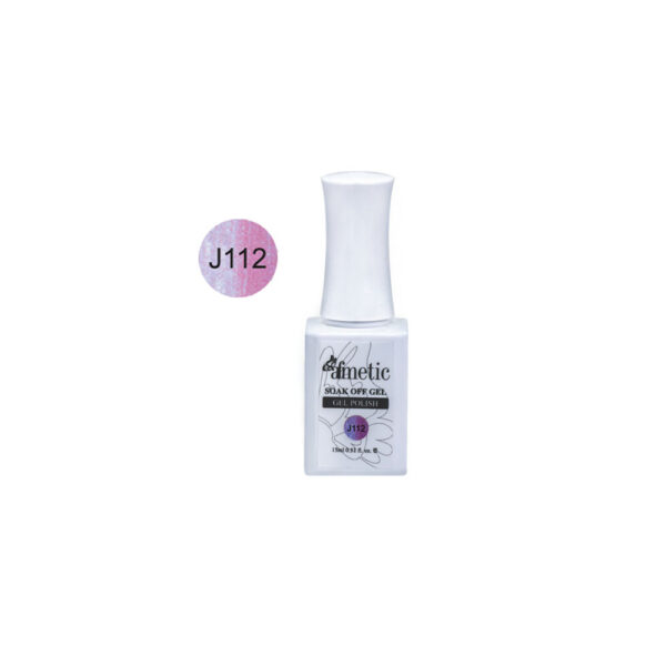 Soak Off Gel Polish - Neutral J112
