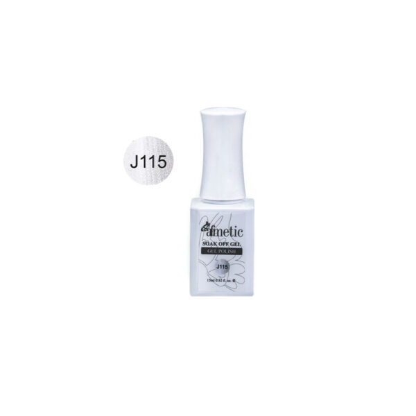 Soak Off Gel Polish - Neutral J115