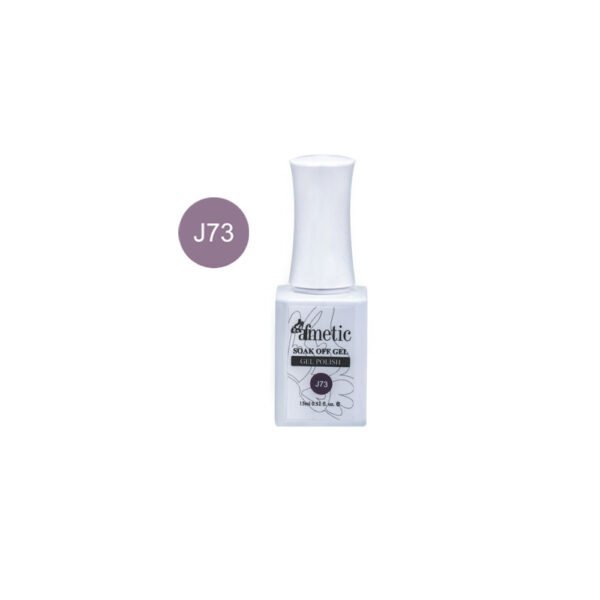 Soak Off Gel Polish - Neutral J73