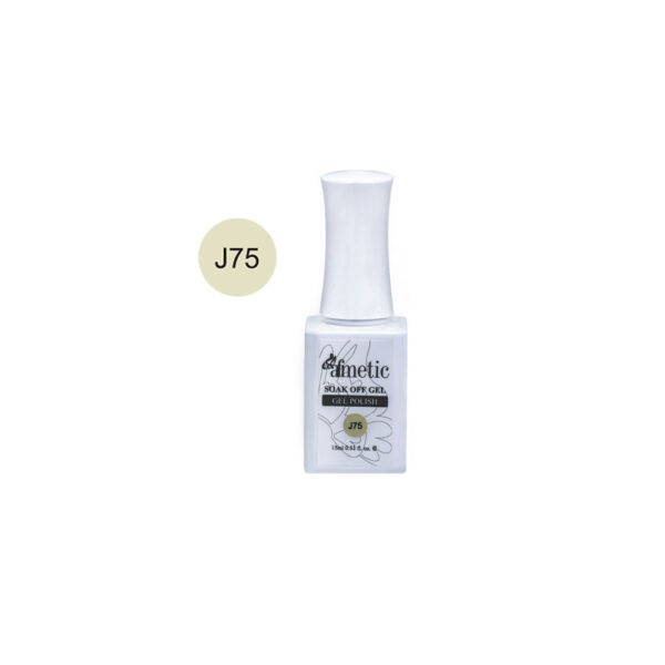 Soak Off Gel Polish - Neutral J75