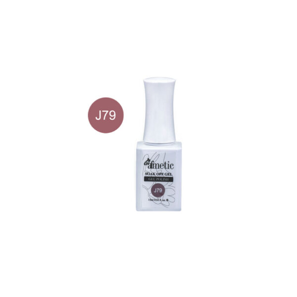Soak Off Gel Polish - Neutral J79