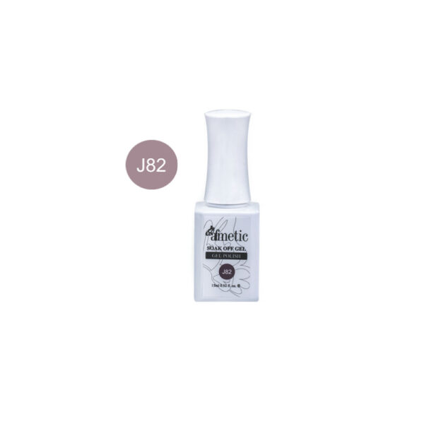 Soak Off Gel Polish - Neutral J82