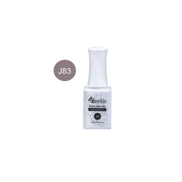 Soak Off Gel Polish - Neutral J83