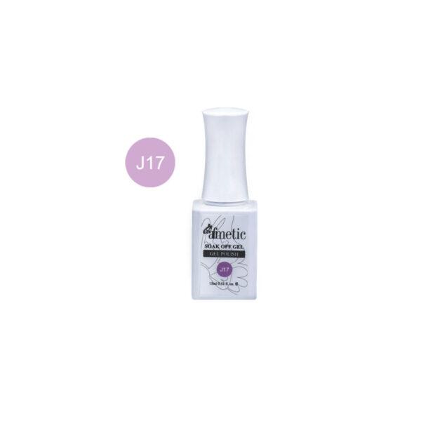 Soak Off Gel Polish - Seductive J17