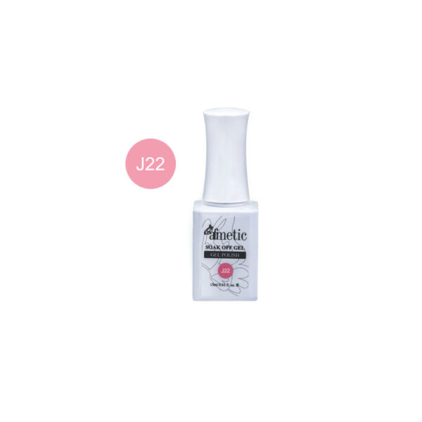 Soak Off Gel Polish - Seductive J22