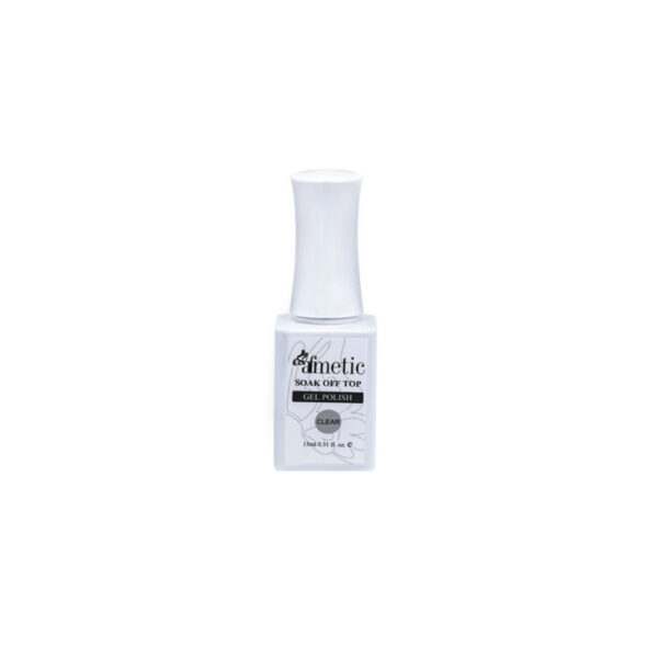 Afmetic Soak Off Gel Polish Top Coat