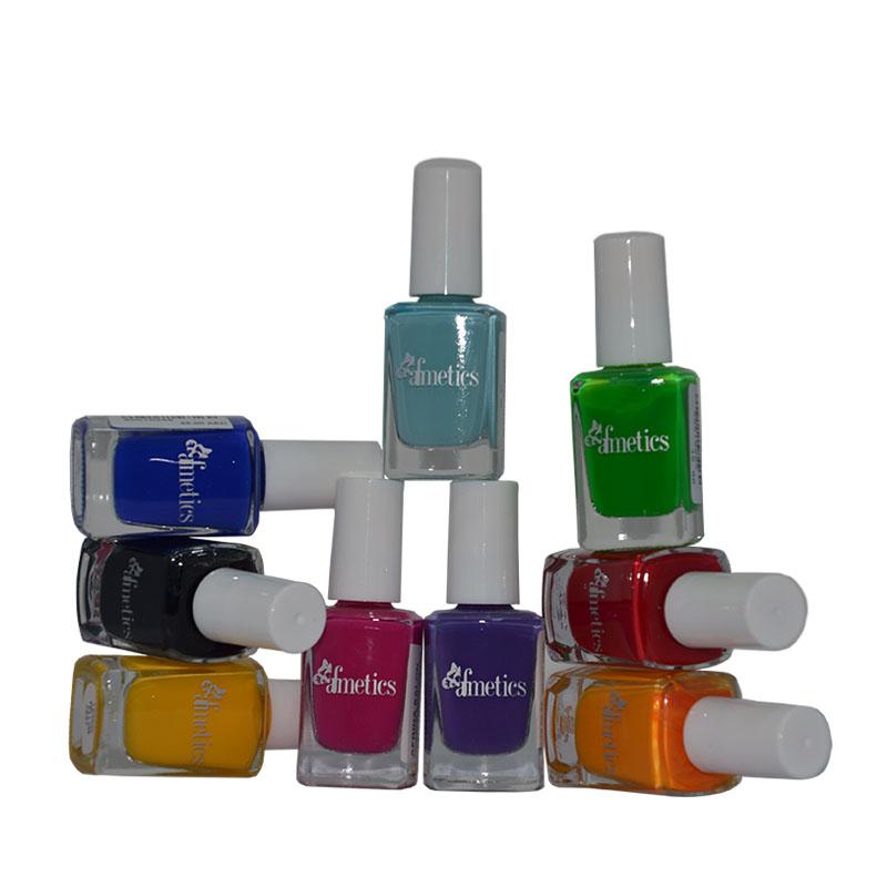 Afmetic Nail Polish Colors
