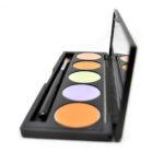 Afmetic Concealer Palette Side