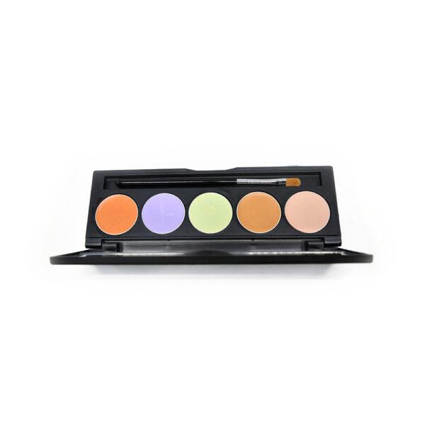Afmetic Concealer Palette Top