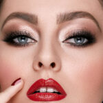 How to accentuate your eyes shape